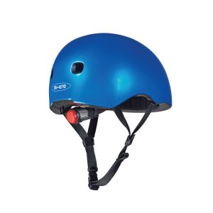 Helmet S Dark Blue Metallic