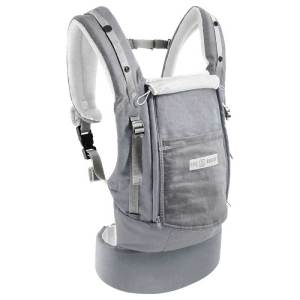 love-radius-Physiocarrier-Cotton-All-Grey
