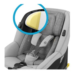 Mica Car Seat
