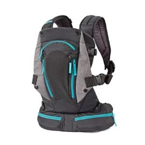 Carry on Multi Pocket Carrier