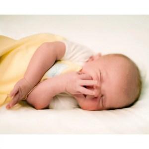 Antibacterial Baby Wrap