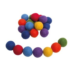 Rainbow Balls 49 pcs 3.5cm