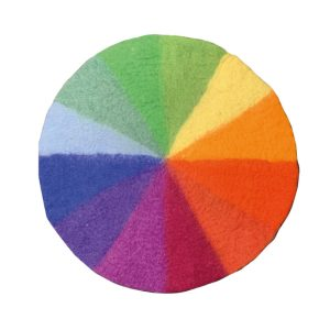 Goethe Colour Mat 50cm