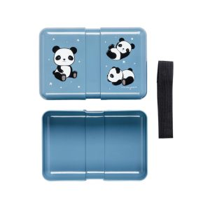 A Little Lovely Company Lunch Box Panda