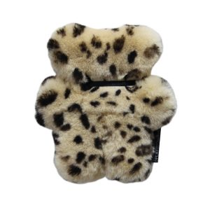 Flatout Baby Bear Leopard Limited Edition
