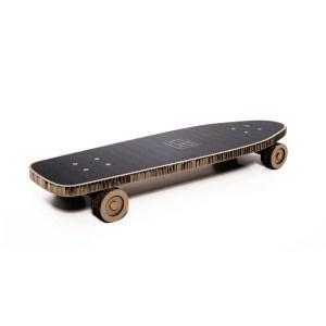 Koko Cardboards DIY Skateboard