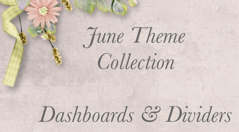 June 2017 Theme Collection FI