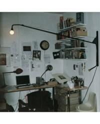 Vitra Potence Wall Lamp
