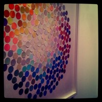 Paint Swatch Art on Pinterest | Paint Swatches, Pantone ...
