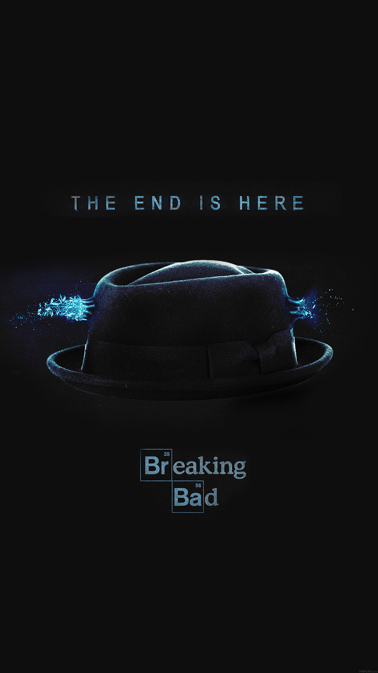 Fall Mac Wallpaper Papers Co Iphone Wallpaper Aa15 Breaking Bad End Film Art