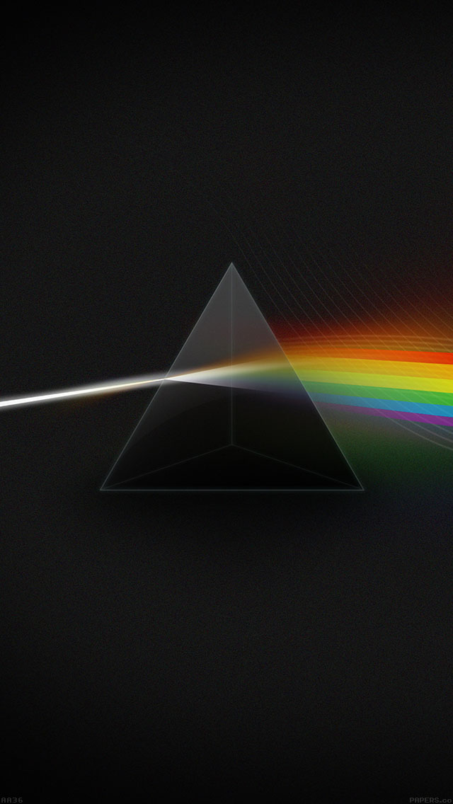 Cute Lock Screen Wallpaper For Samsung Aa36 Pink Floyd Dark Side Of The Moon Music Art Papers Co