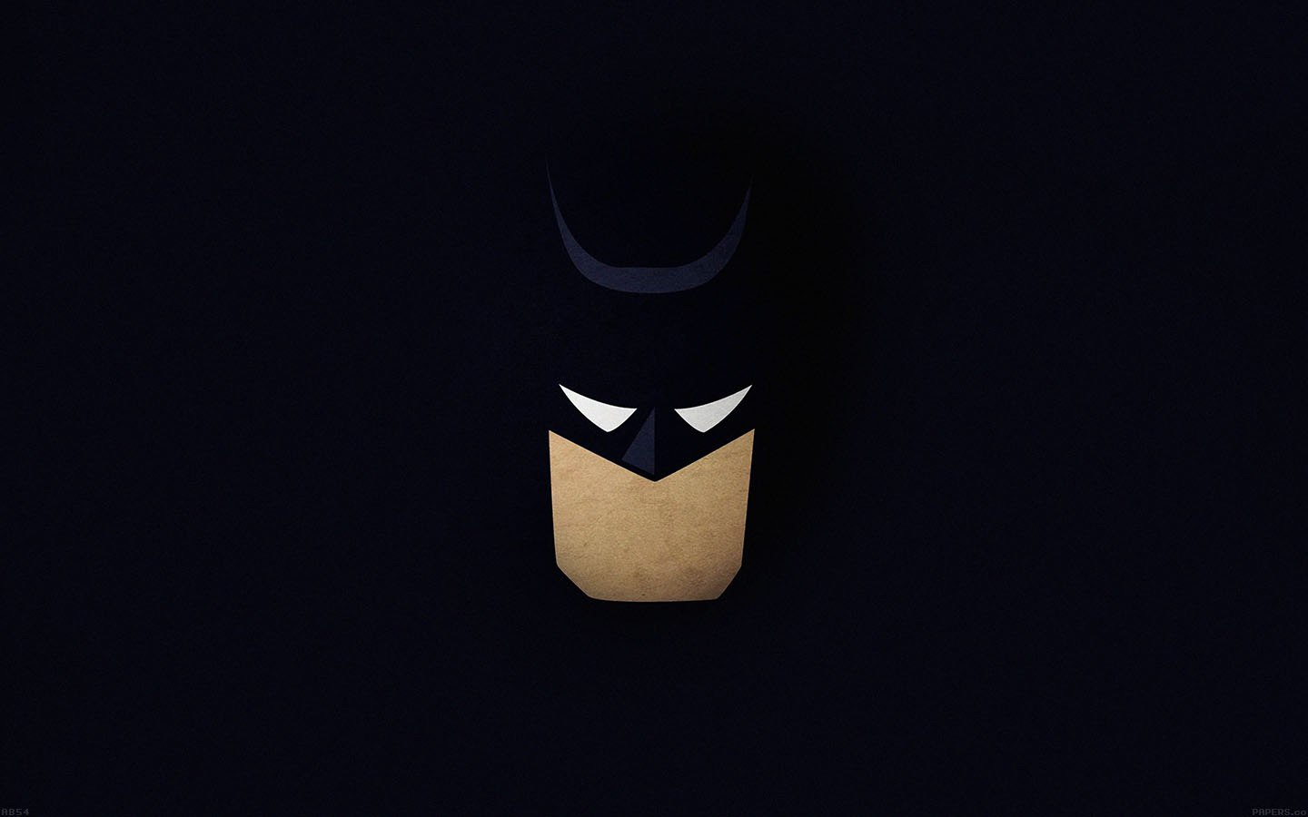 Cute Cartoon Hd Wallpapers For Android Ab54 Wallpaper Batman Face Dark Minimal Papers Co