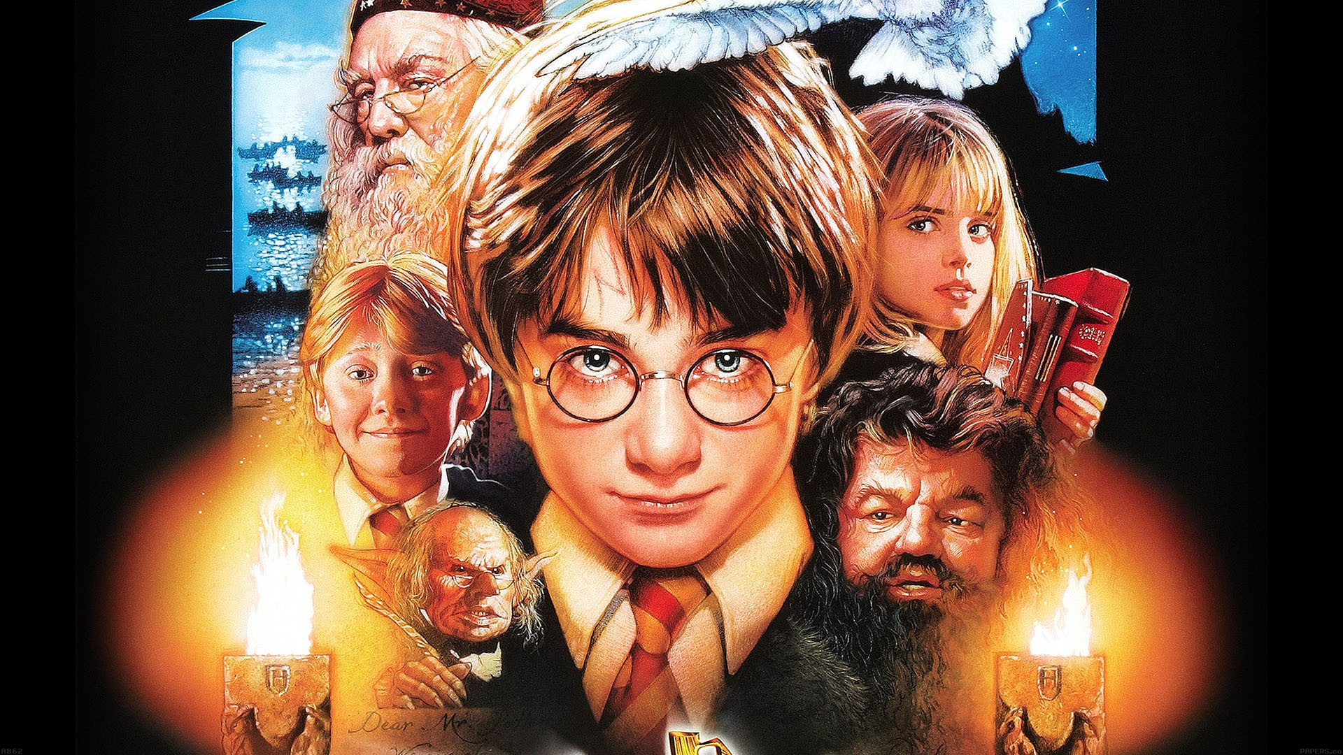 Harry Potter Fall Wallpaper Ab62 Wallpaper Harry Potter Poster Papers Co