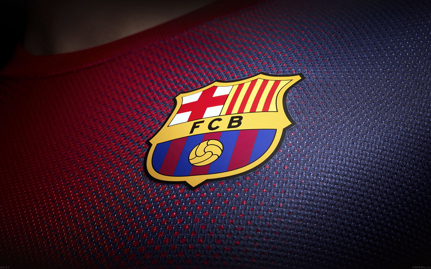 Cute Wallpapers For Macbook Pro Ac37 Wallpaper Barcelona Logo Emblem Sports Papers Co