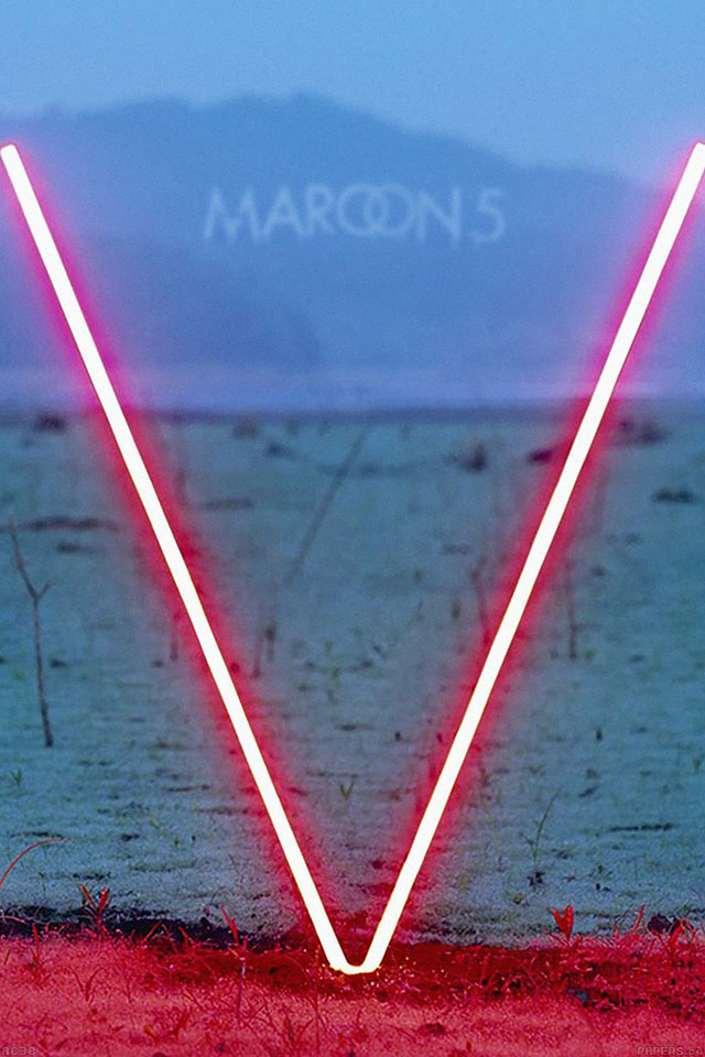 Wallpaper Hd For Ipad Pro Ac38 Wallpaper Maroon5 Cover Papers Co