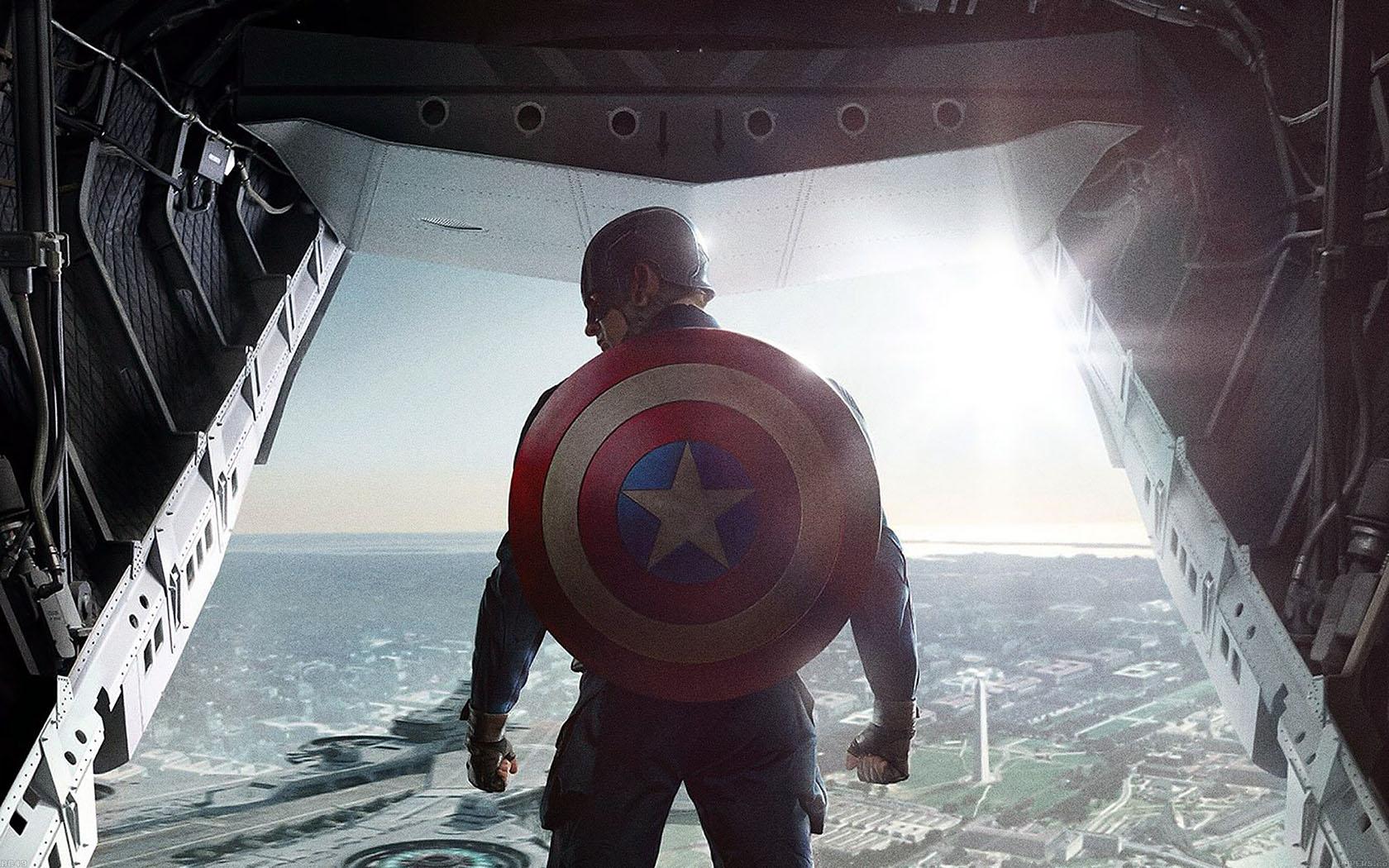 Kpop Quotes Wallpaper Ac49 Wallpaper Captain America Soldier Face Film Hero