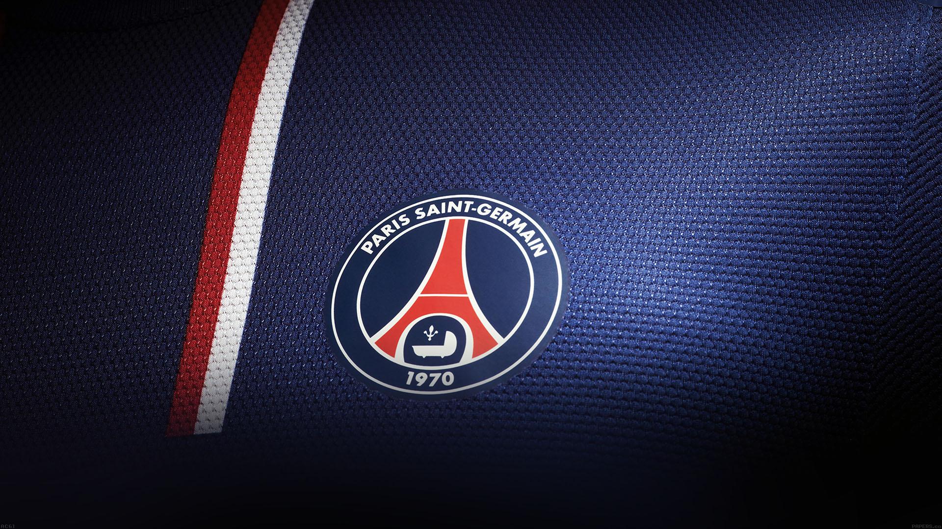 Cute Animal Soccer Wallpaper Pictures Ac61 Wallpaper Psg Paris Saint Germain Fc Jersey Logo
