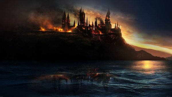 Ad55-city-castle-fire-art