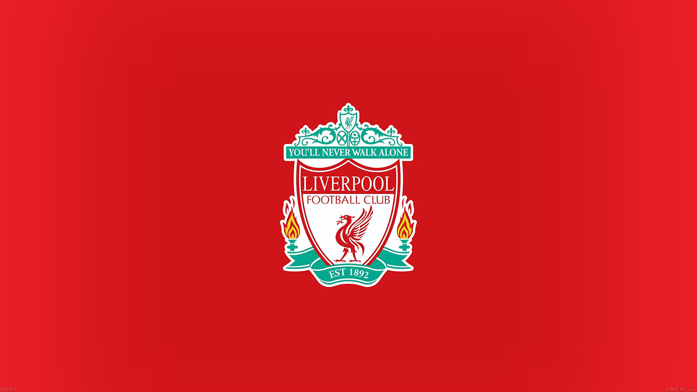 Fall Wallpaper For Macbook Pro Ad92 Liverpool Logo Never Walk Alone Papers Co