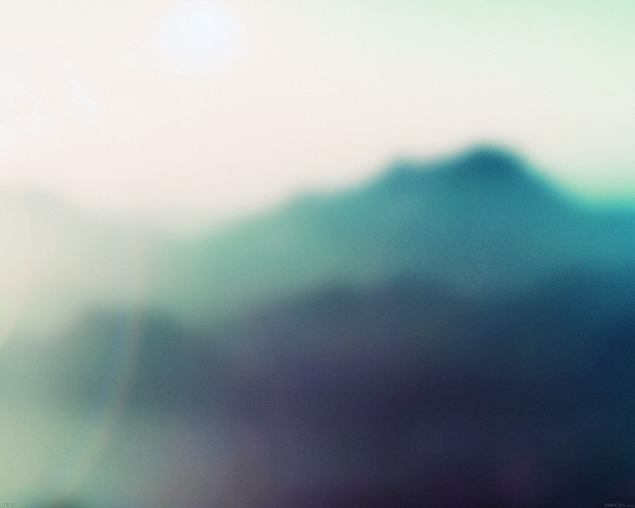 Fall Morning Wallpapers For Samsung 4 Ae61 Mountain Sun Lights Green Blur Bokeh Shiny Papers Co