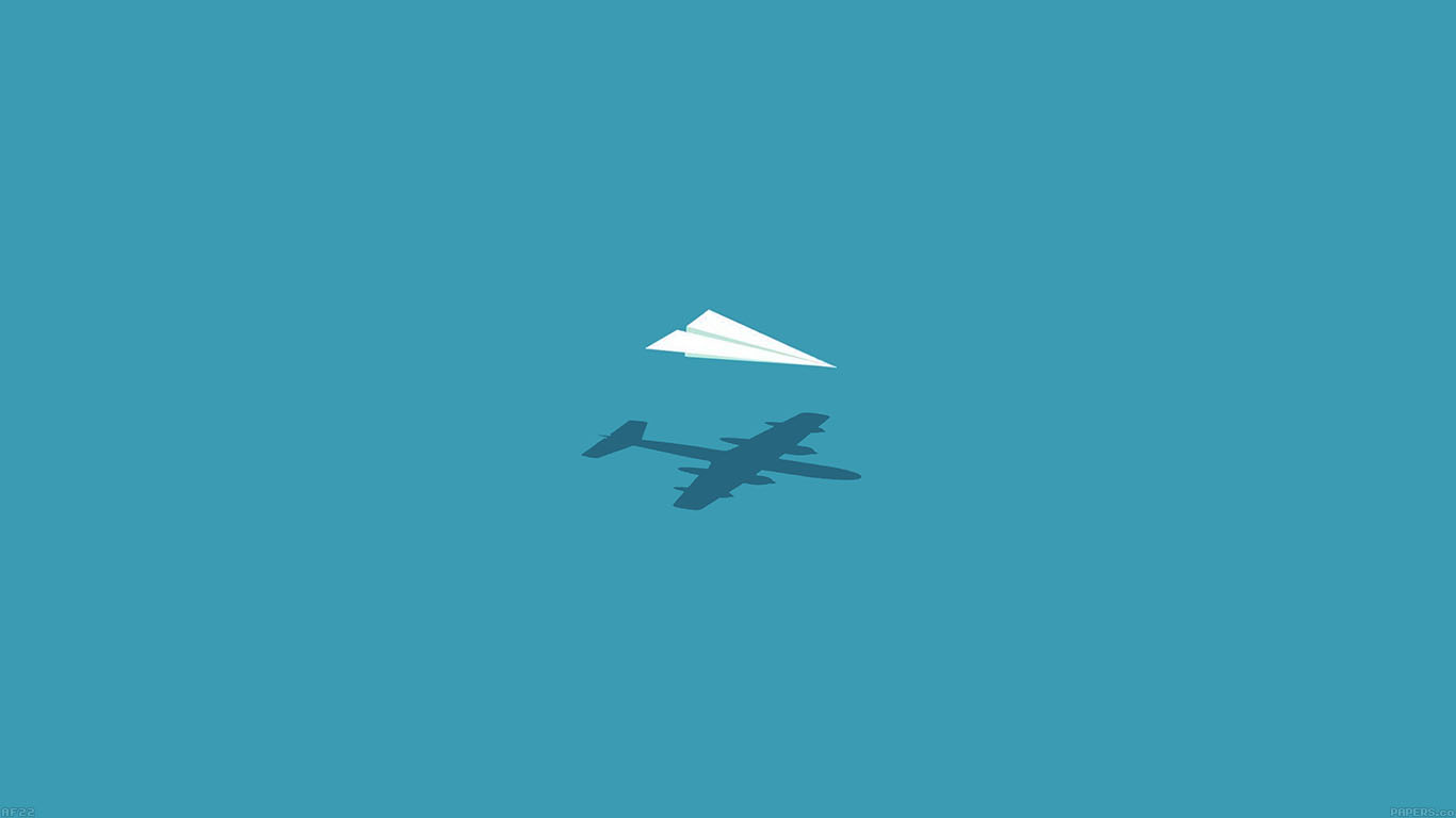 Cool Wallpapers For Fall Af22 Rc Plane Minimal Blue Art Illust Cute Papers Co