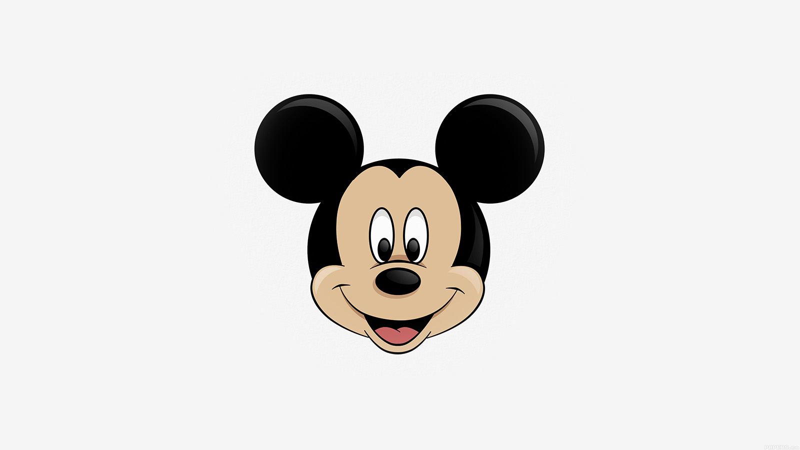 Dark Fall Android Wallpaper Ag30 Mickey Mouse Logo Disney Papers Co