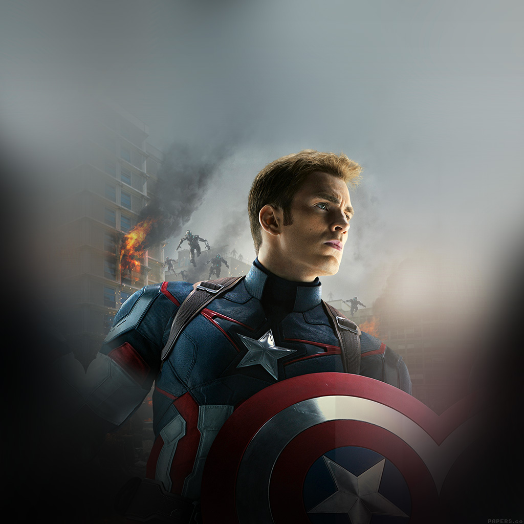 Beautiful Wallpaper Mobile Captain America - papers  Best Photo Reference_557873.jpg