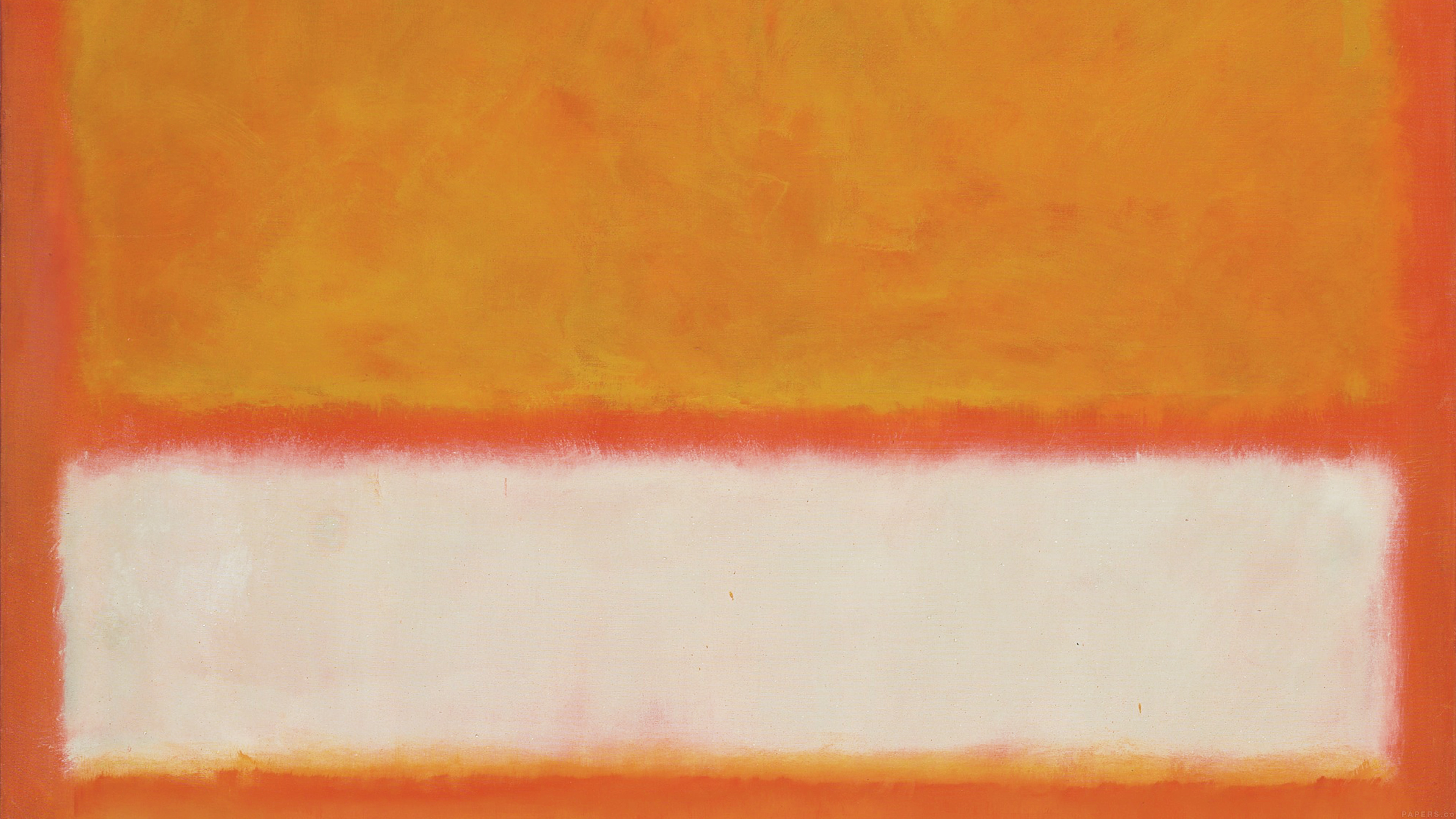 wallpaper for desktop laptop  al74markrothkostylepaintartorangeclassic