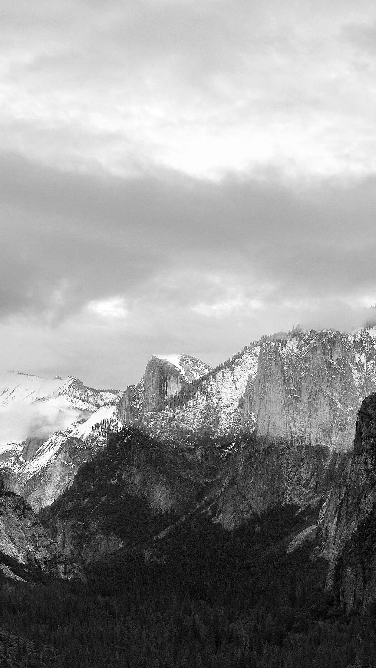 Mac Os X Yosemite Wallpaper Iphone 6 Os X Yosemite Iphone C