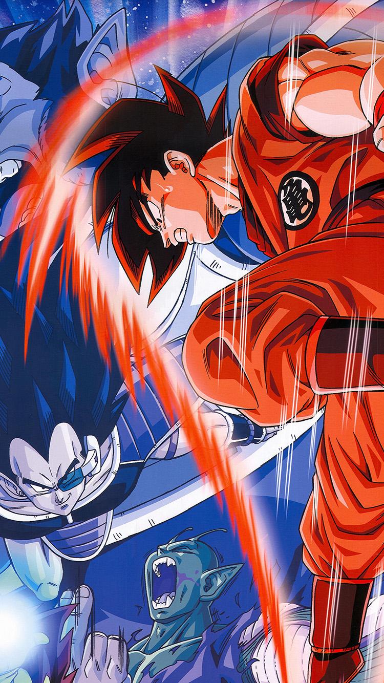 Retina Car Wallpapers Ao46 Dragonball Art Illust Hero Game Anime Wallpaper