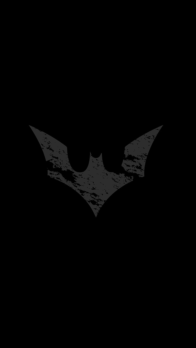 Black Batman Wallpaper : black, batman, wallpaper, Black, Batman, Wallpaper, Phone