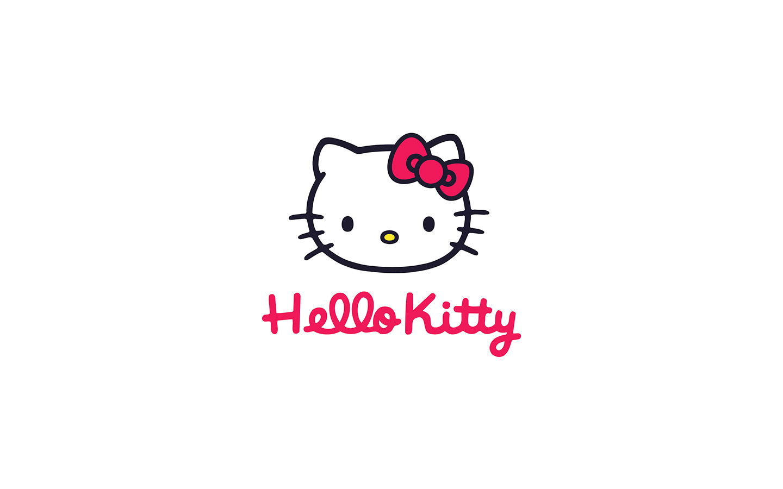 aq67-hello-kitty-logo-art-cute-white-wallpaper