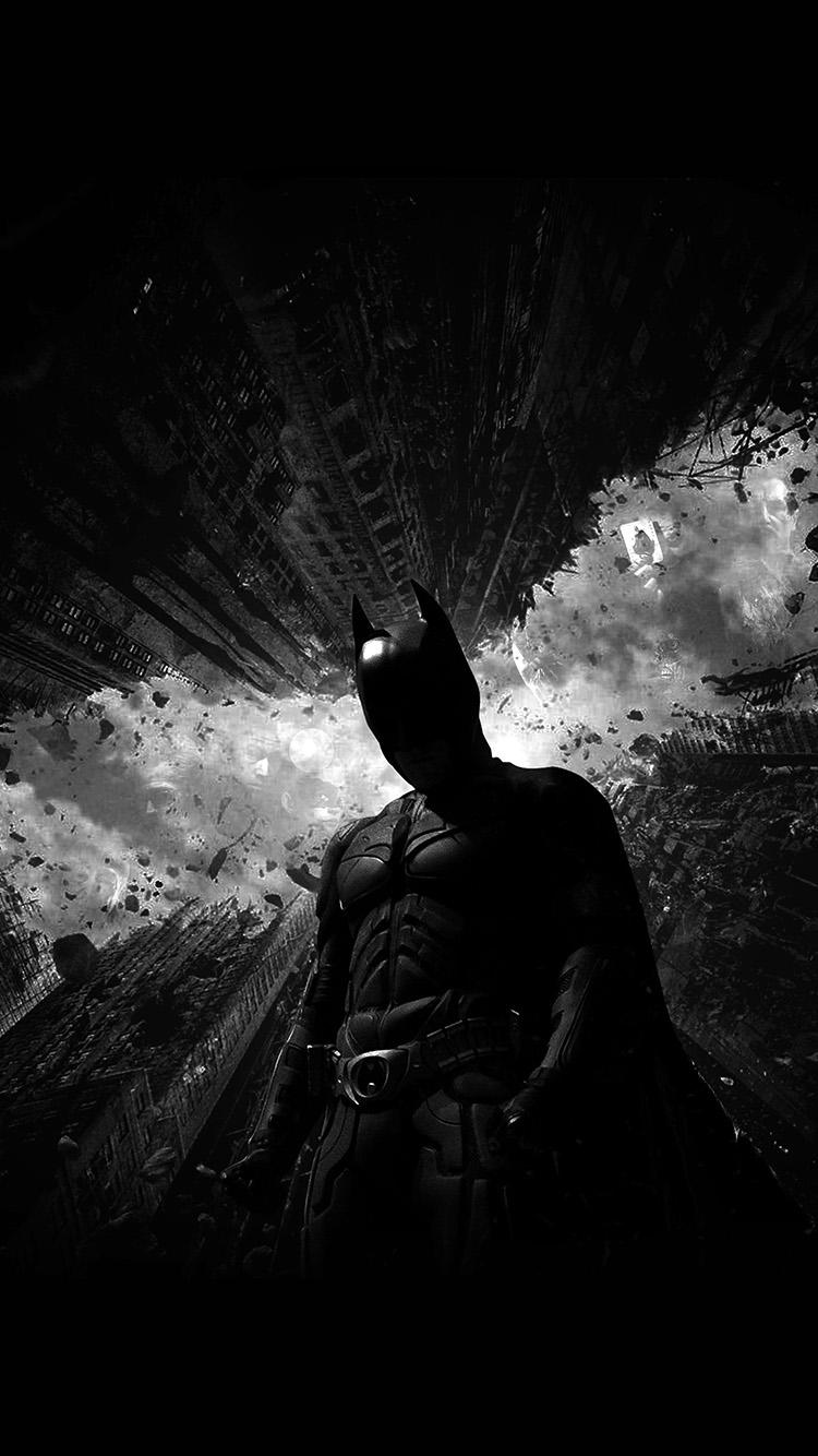 Batman The Dark Knight Car Wallpaper Ipad