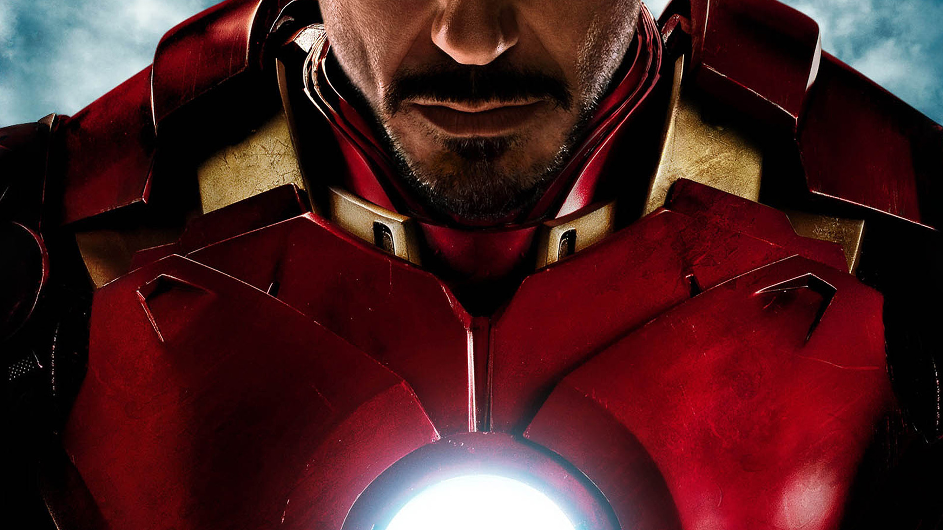 Fall Mac Wallpaper Ar45 Ironman Angry Hero Superhero Red Avengers Wallpaper