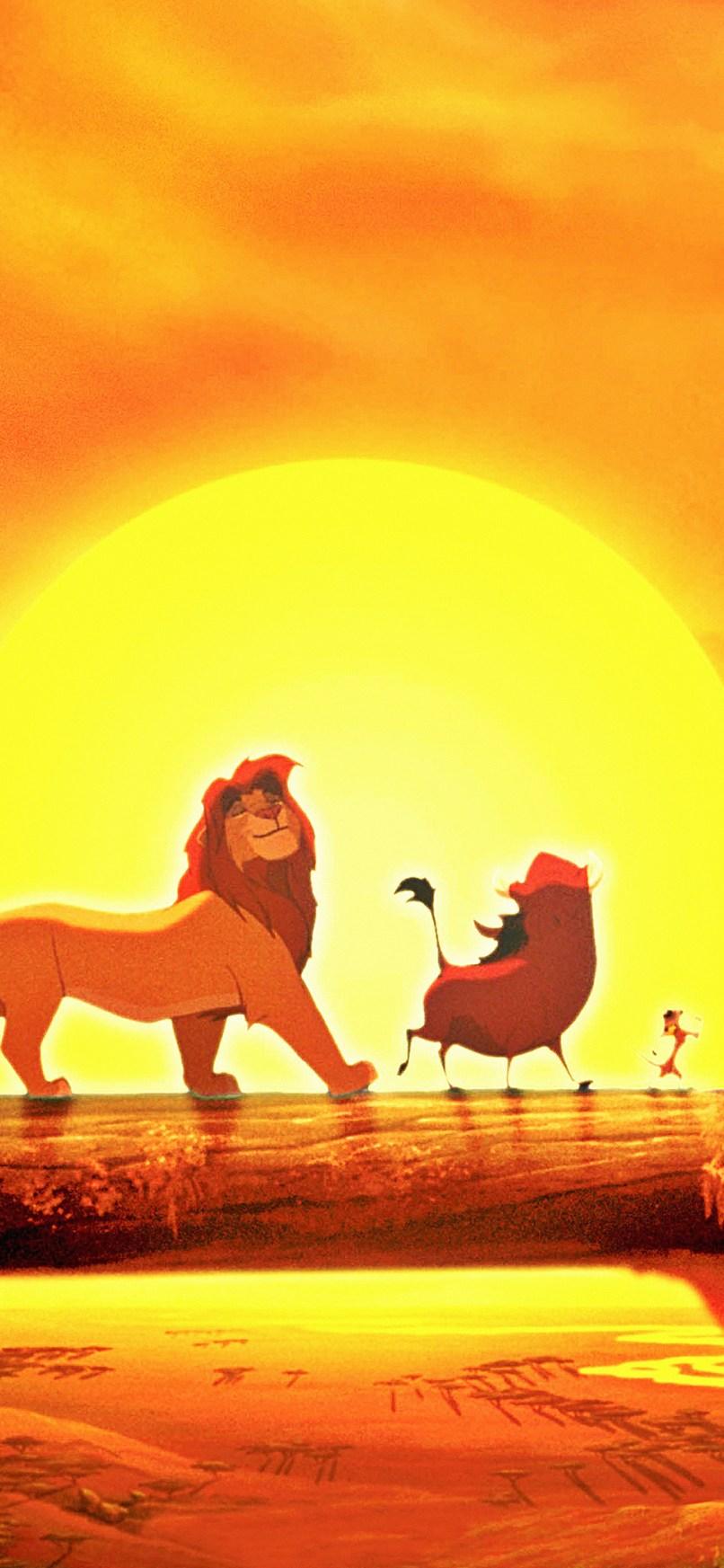 Lion King Wallpaper Iphone X Djiwallpaper Co
