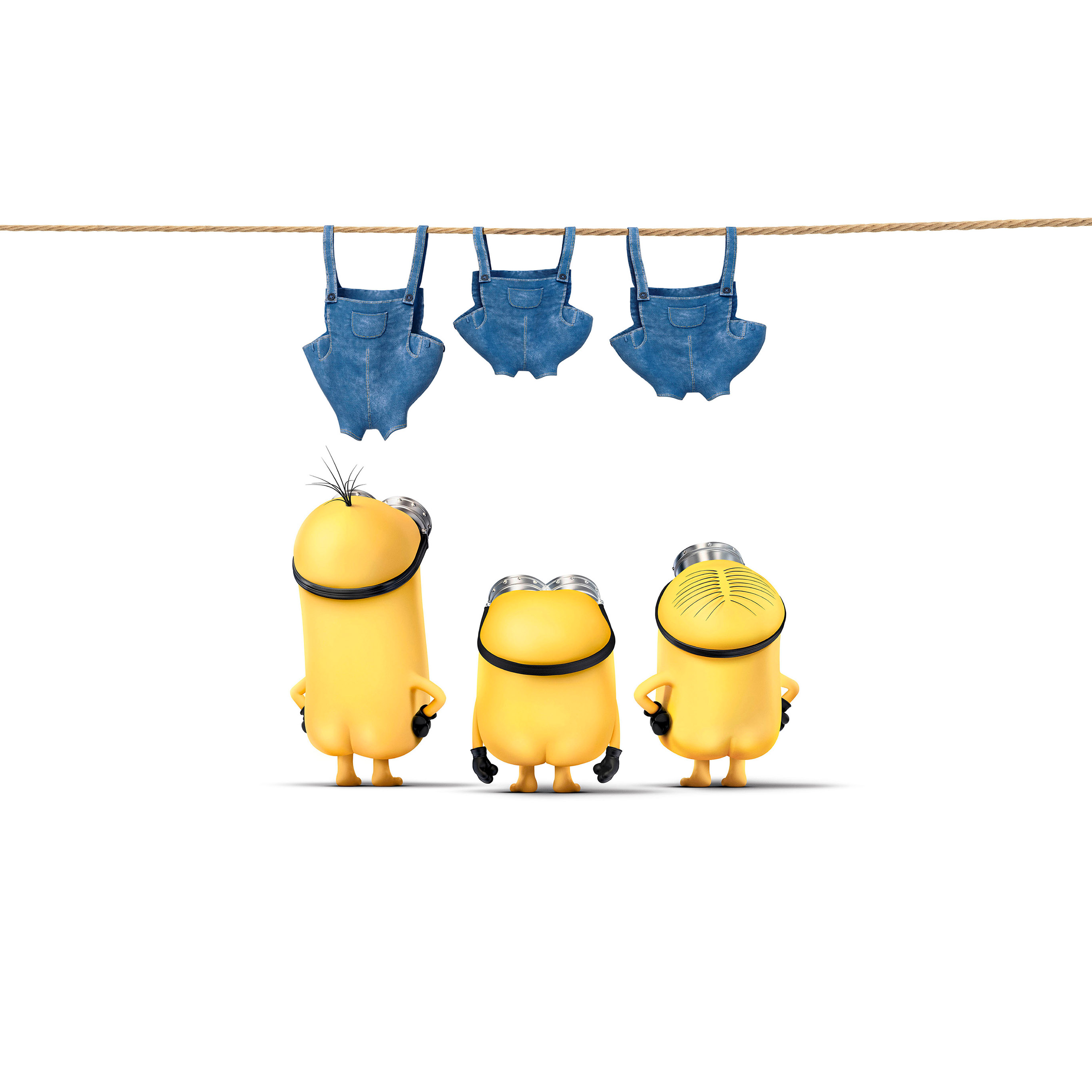 Minions Iphone X Wallpaper Ar89 Minions Despicable Nude Me Cute Yellow Art