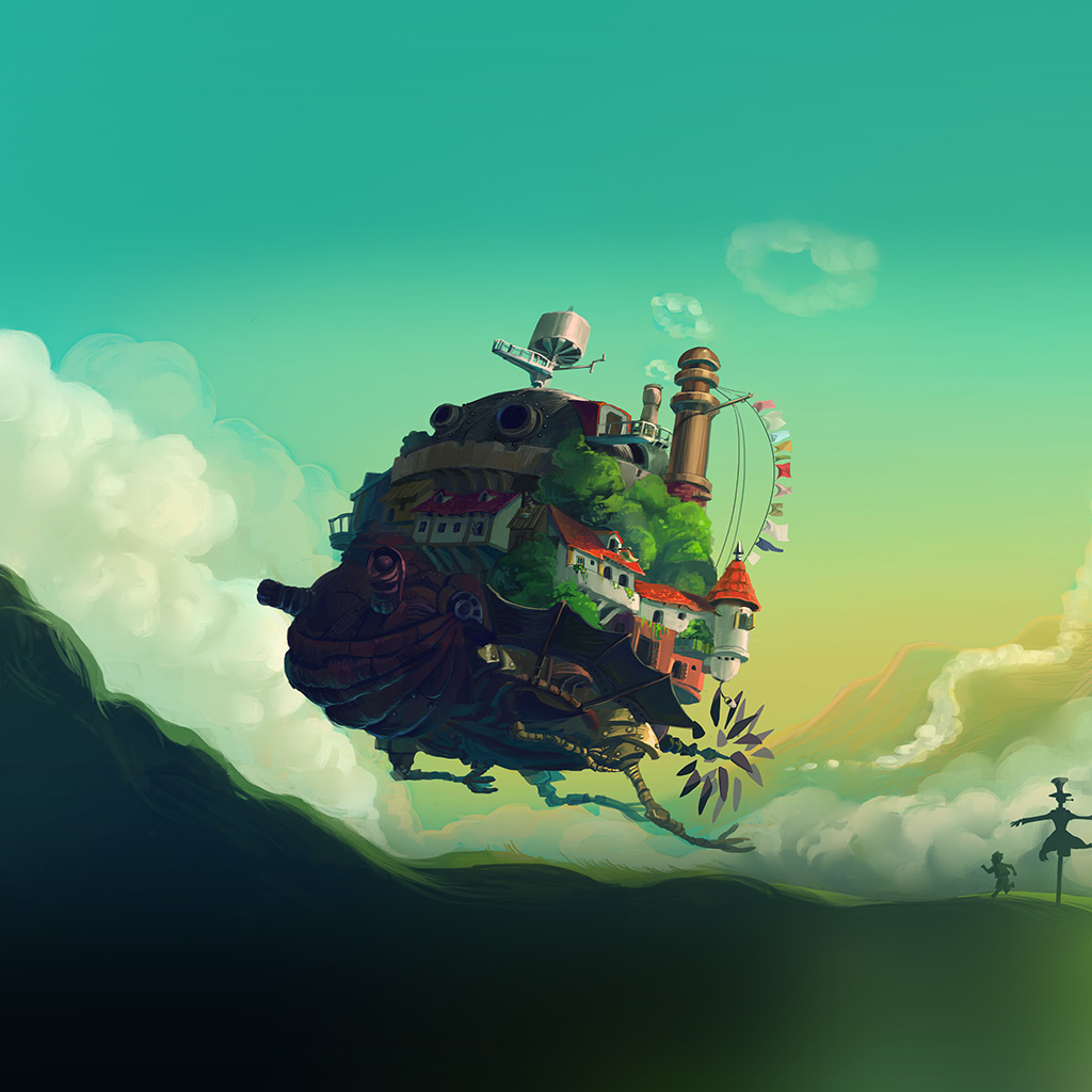 Cute Animated Moving Wallpapers For Desktop Ipad Retina
