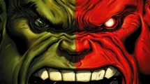 Wallpaper Desktop Laptop Au37-hulk-red-anger