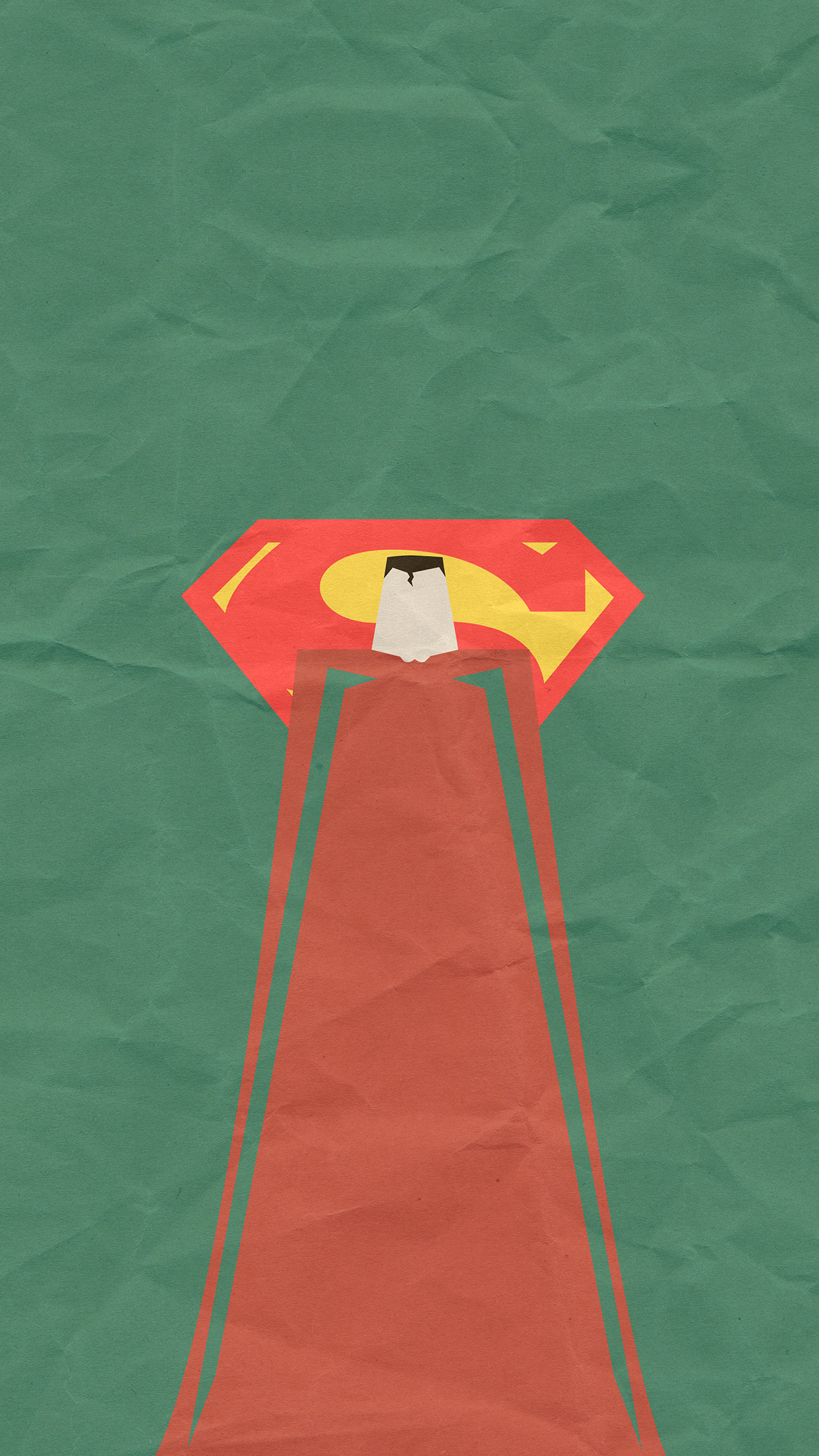 Winter Wallpaper Iphone 7 Papers Co Iphone Wallpaper Au67 Superman Minimal Art