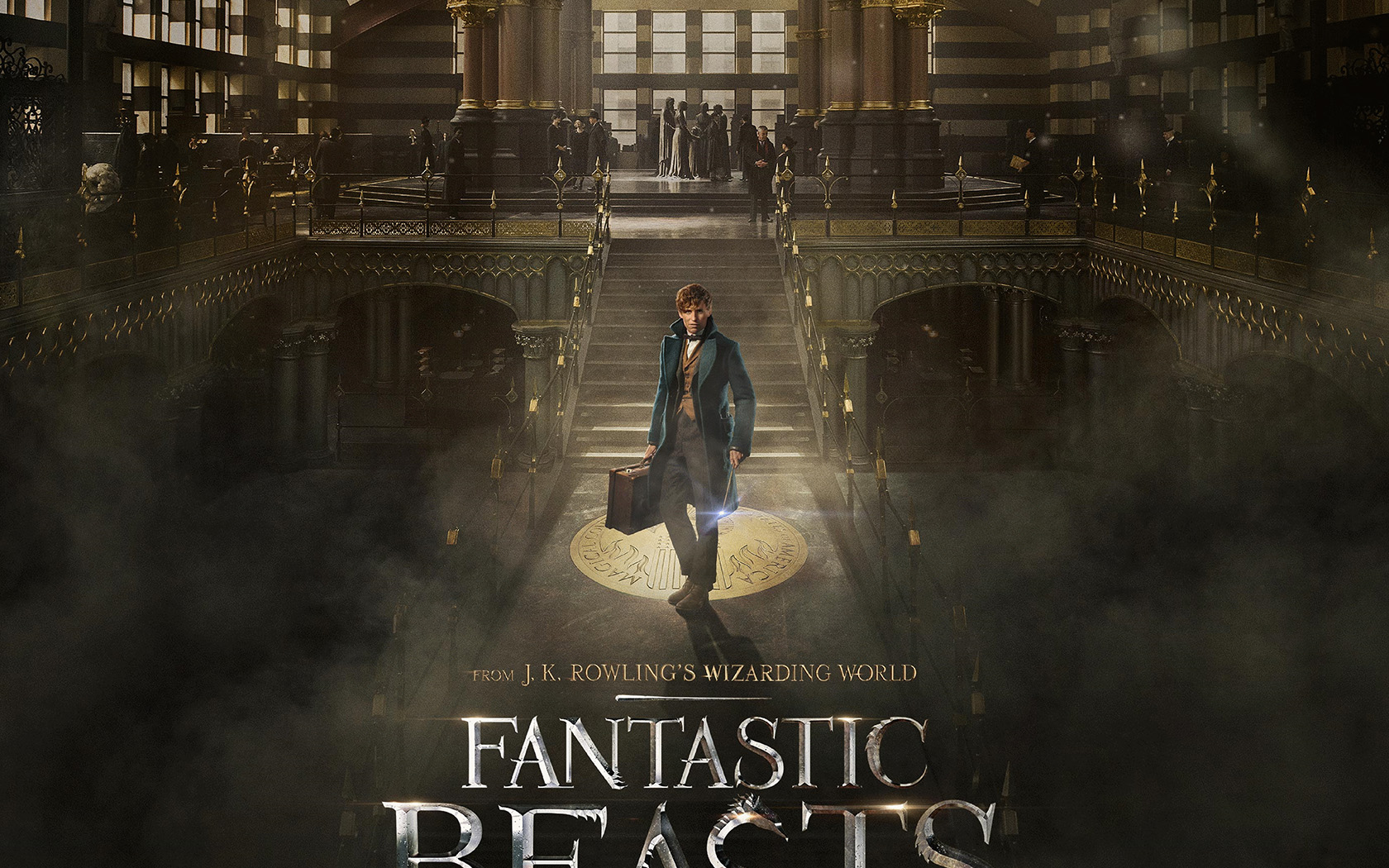 Fall Wallpaper For Iphone 7 Plus Av07 Fantastic Beasts And Where To Find Them Film