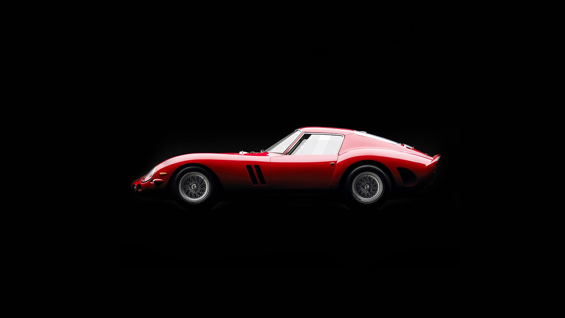 Wallpaper Muscle Cars Free Wallpaper For Desktop Laptop Aw61 Supercar Red Ferrari