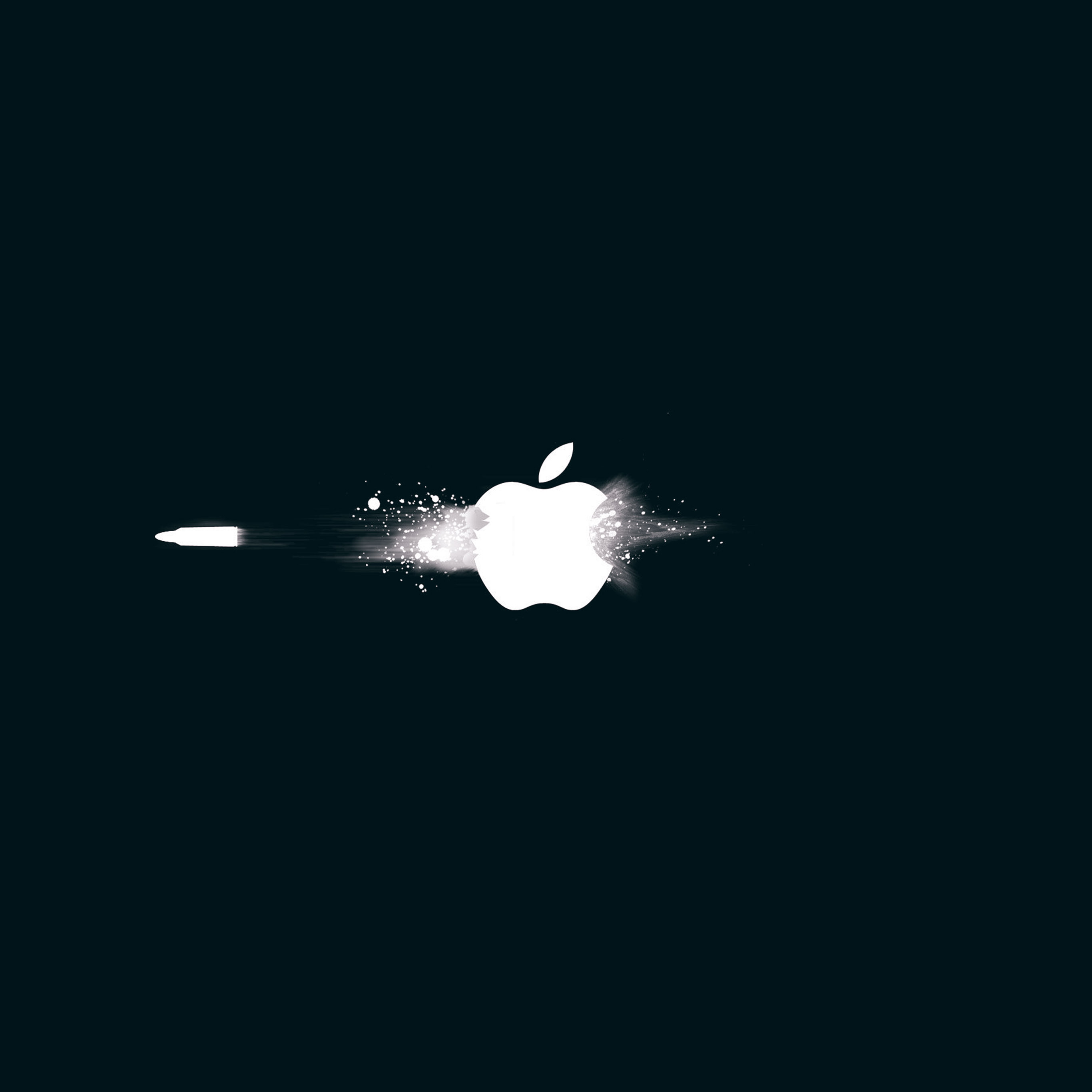 ay47 apple logo ihate