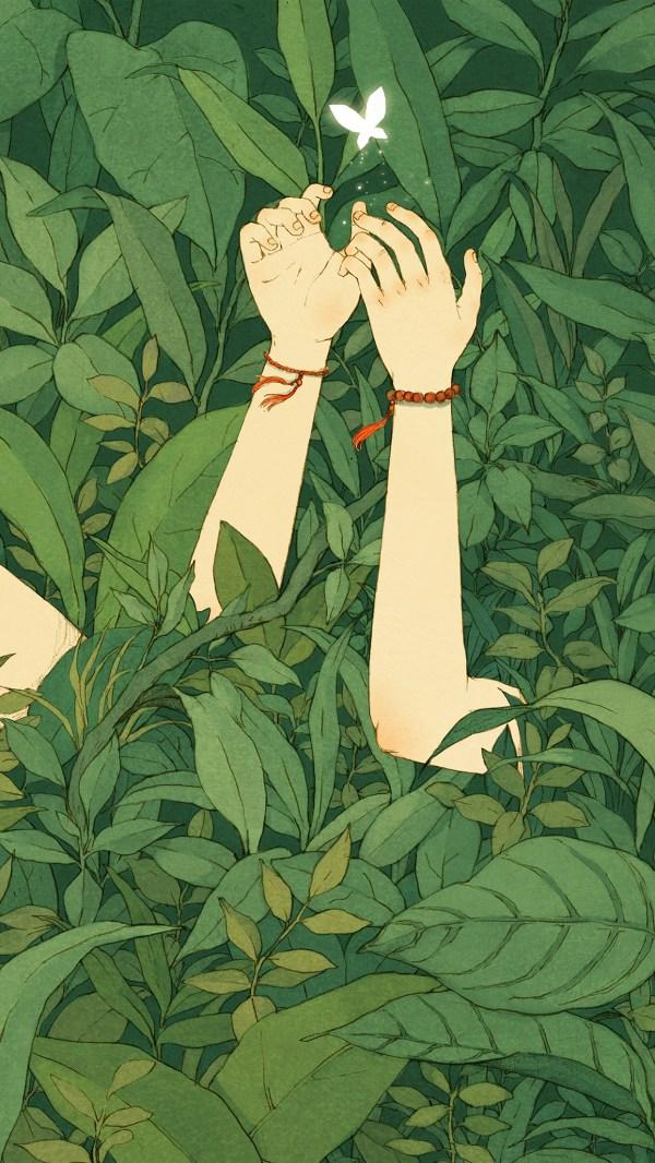 Illustration Art Tumblr