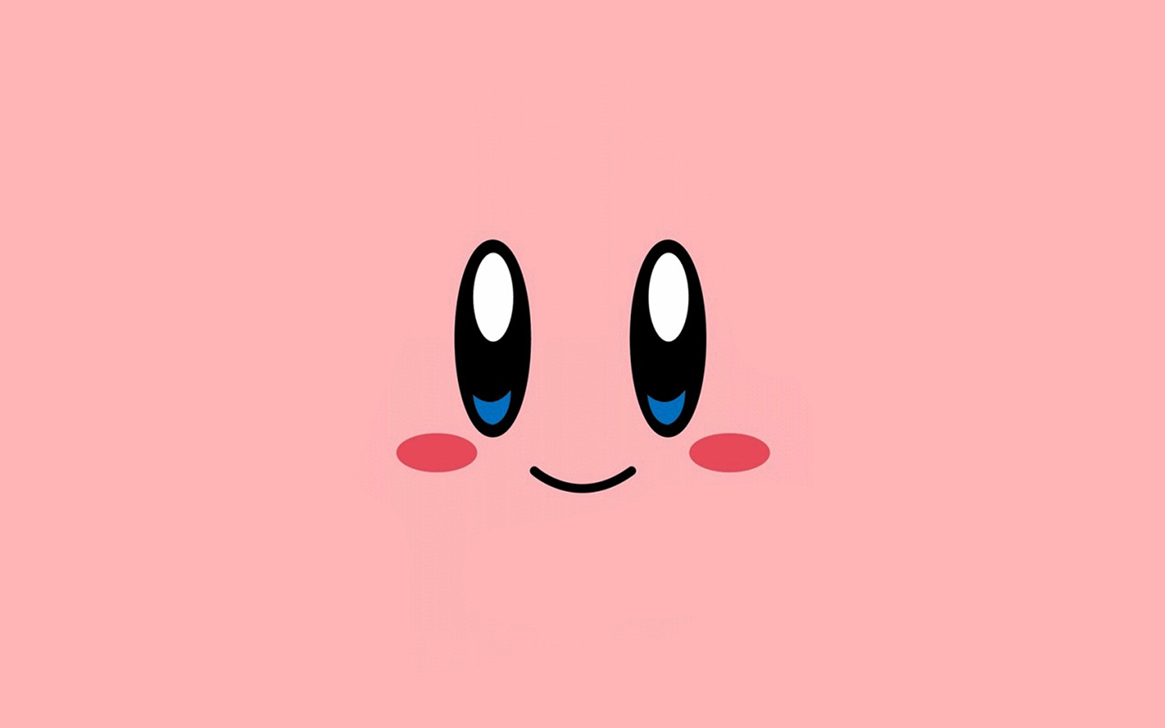 1366 X 768 Kirby Wallpapers