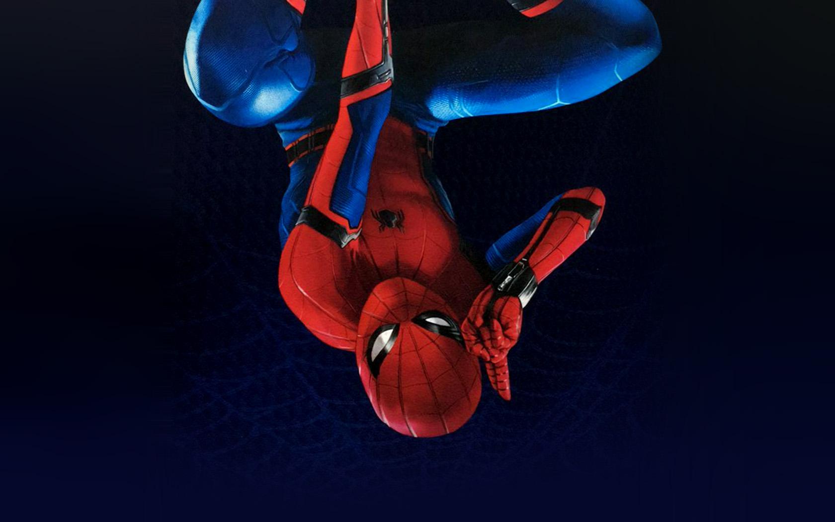 Spiderman Hd Wallpaper Wallpaper For Desktop Laptop Az61 Spiderman Homecoming