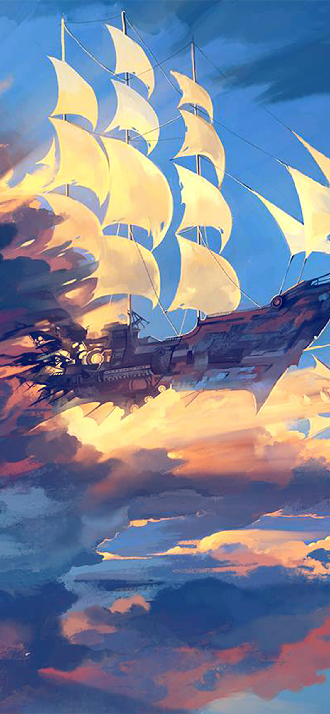 Disney Fall Iphone Wallpaper Papers Co Iphone Wallpaper Az68 Fly Ship Anime