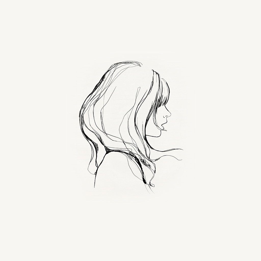az87-drawing-simple-minimal-girl-illustration-art-wallpaper