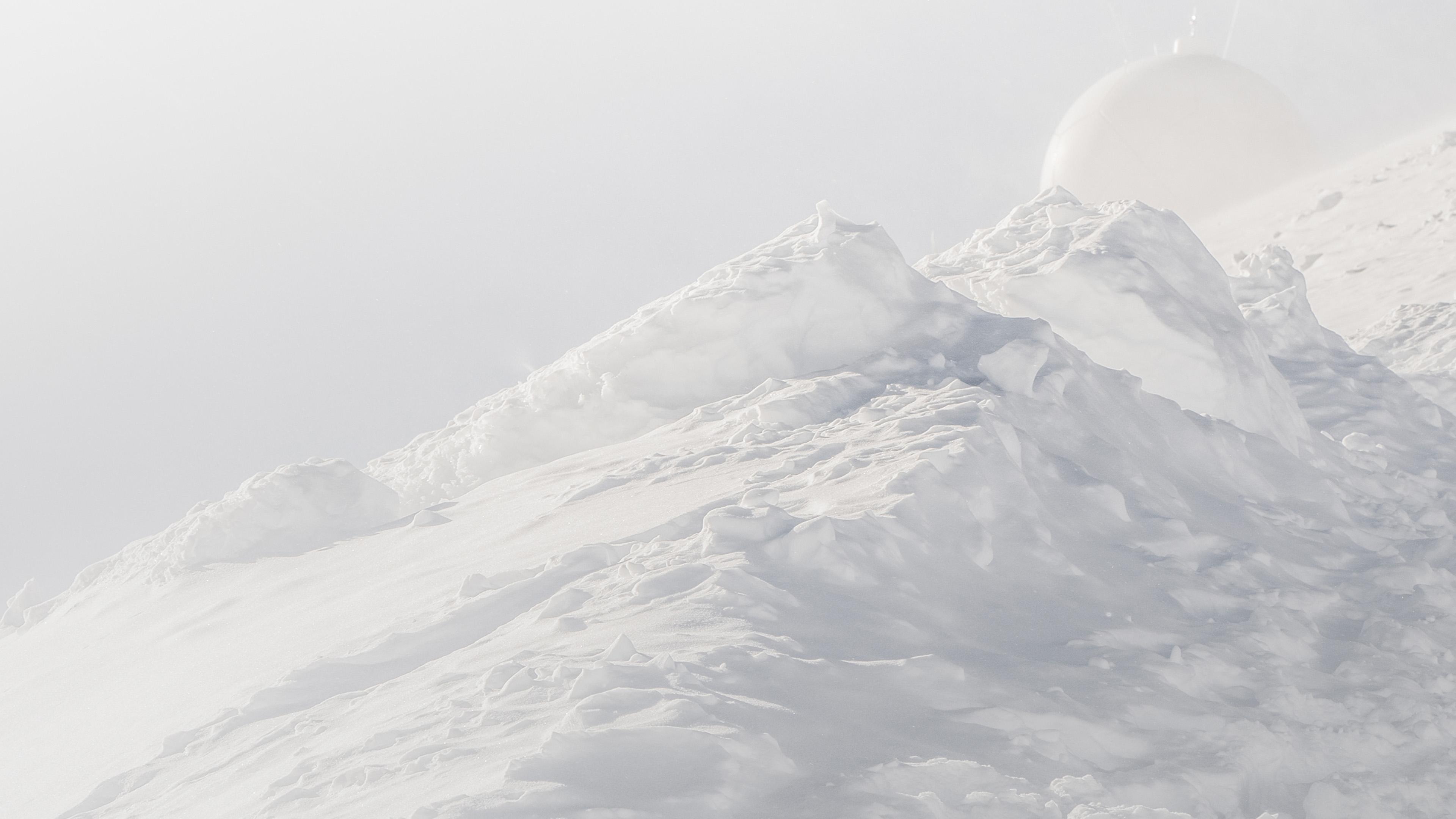 Zen Iphone 6 Wallpaper I Love Papers Bb29 White Mountain Bubble Minimal