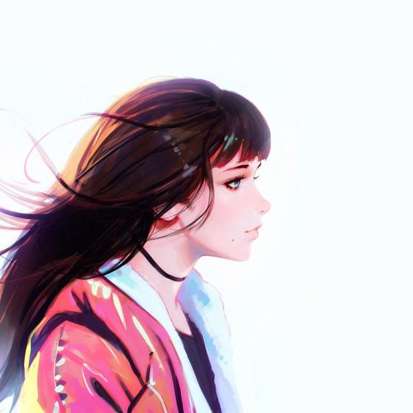 Bd28-girl-anime-drawing-painting-ilya-art-illustration-wallpaper