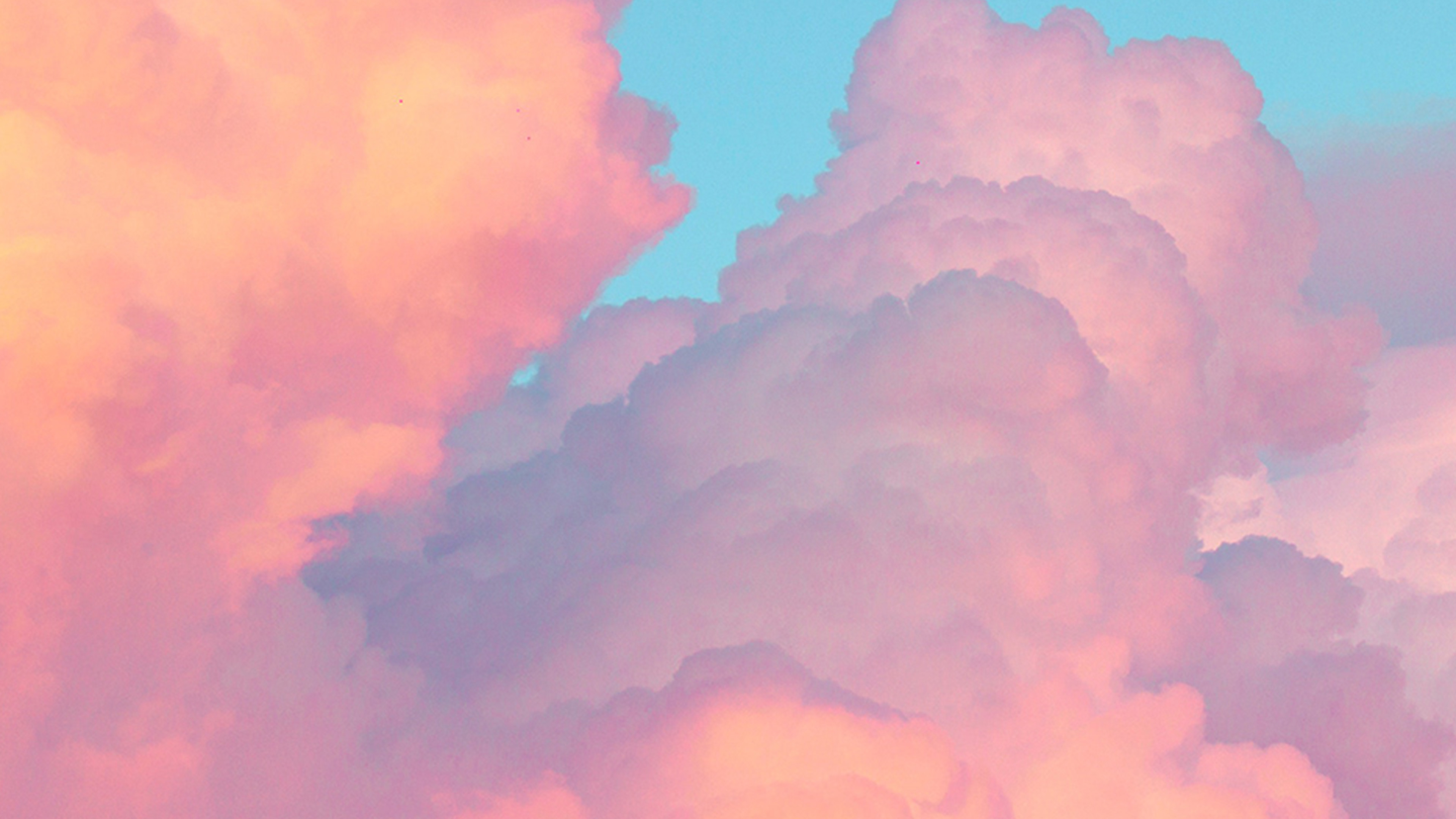 Pop Art Wallpaper Iphone Wallpaper For Desktop Laptop Bf68 Cloud Metamorphosis